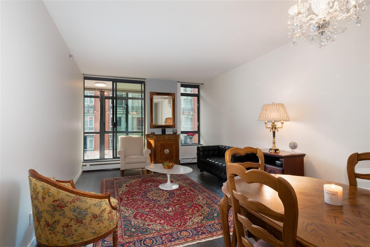 408 212 DAVIE STREET - Yaletown Apartment/Condo for sale, 2 Bedrooms (R2562621) - #4