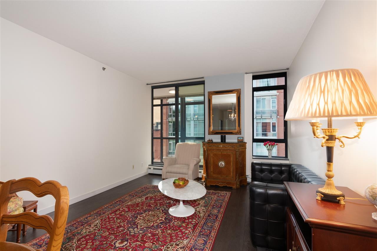 408 212 DAVIE STREET - Yaletown Apartment/Condo for sale, 2 Bedrooms (R2562621) - #5