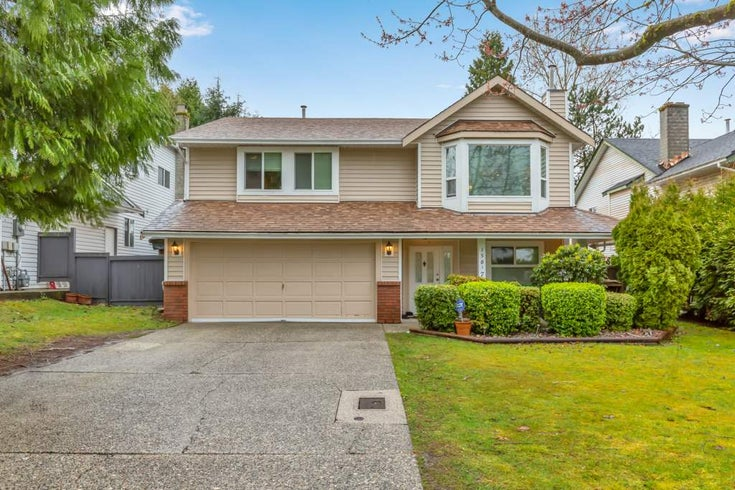 15817 97A   AVE AVENUE - Guildford House/Single Family for sale, 4 Bedrooms (R2562630)