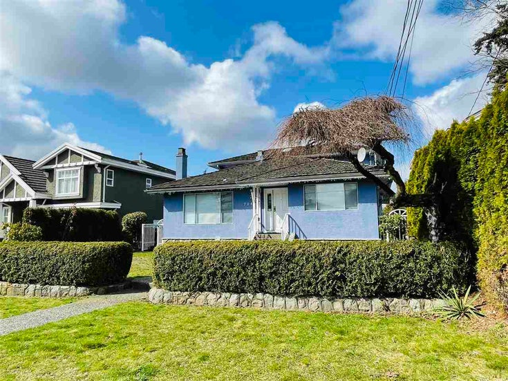 7041 WILLINGDON AVENUE - Metrotown House/Single Family for sale, 8 Bedrooms (R2562638)