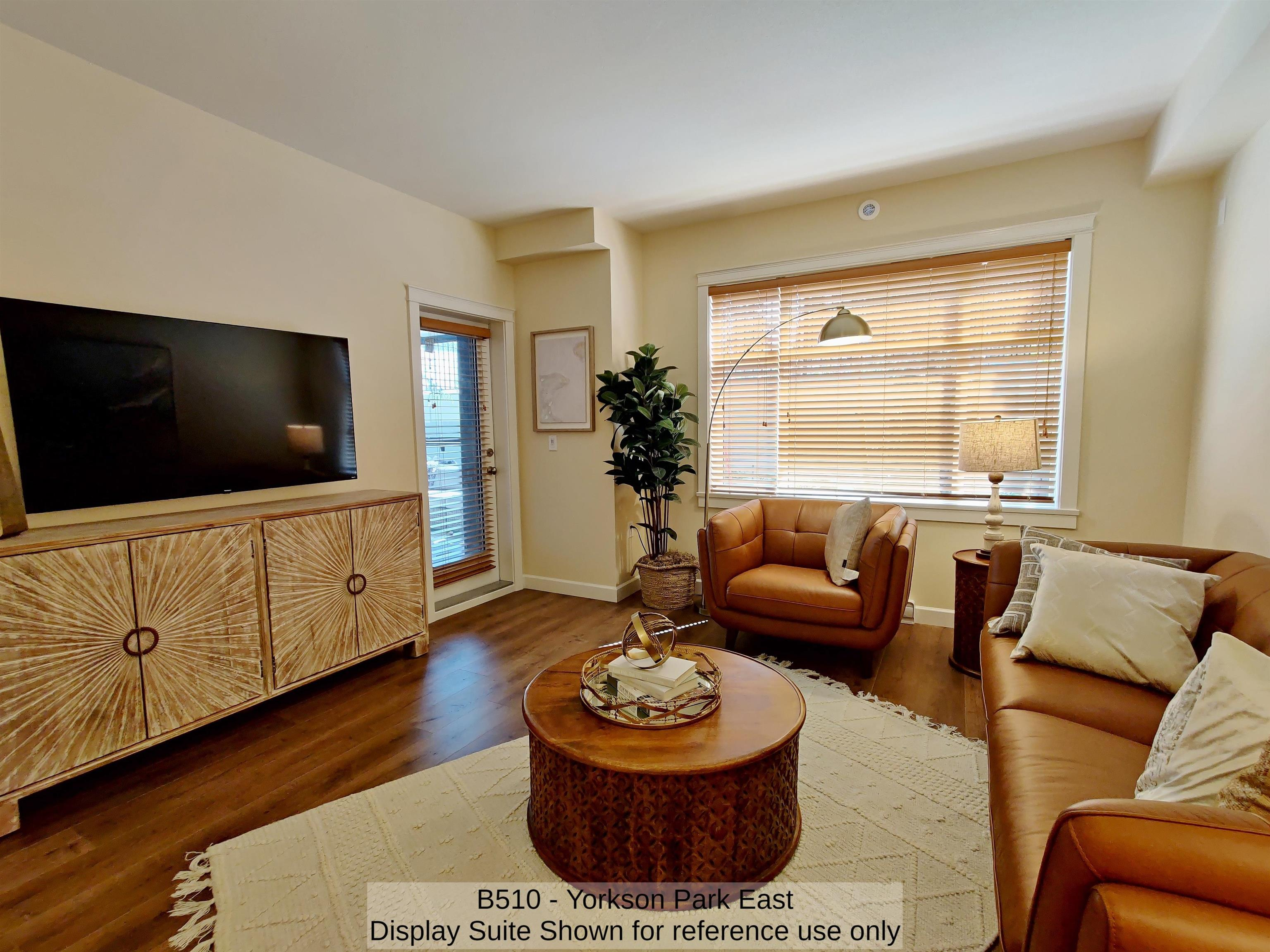 510 8538 203A STREET - Willoughby Heights Apartment/Condo for sale, 1 Bedroom (R2562641) - #15