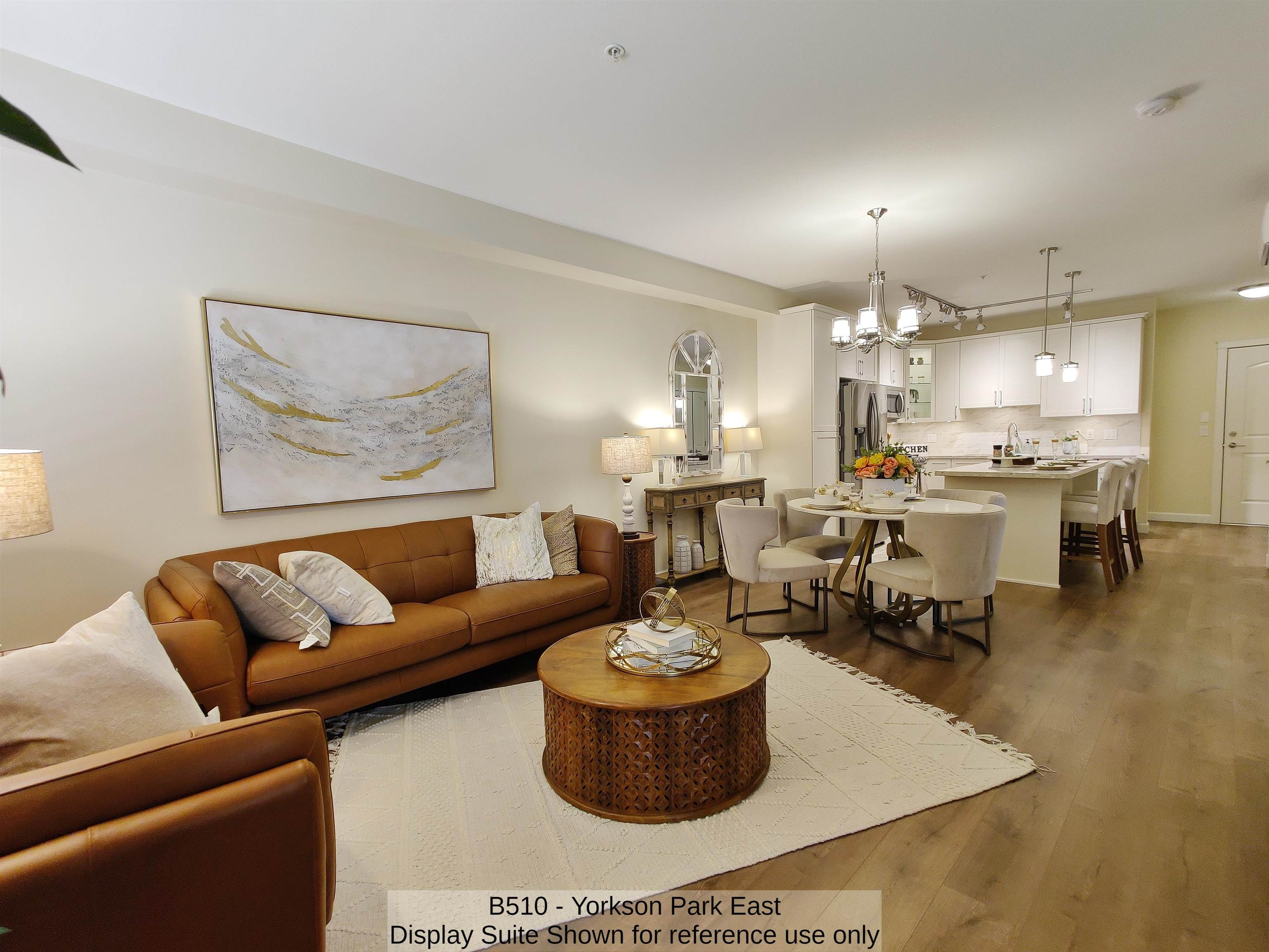 510 8538 203A STREET - Willoughby Heights Apartment/Condo for sale, 1 Bedroom (R2562641) - #16