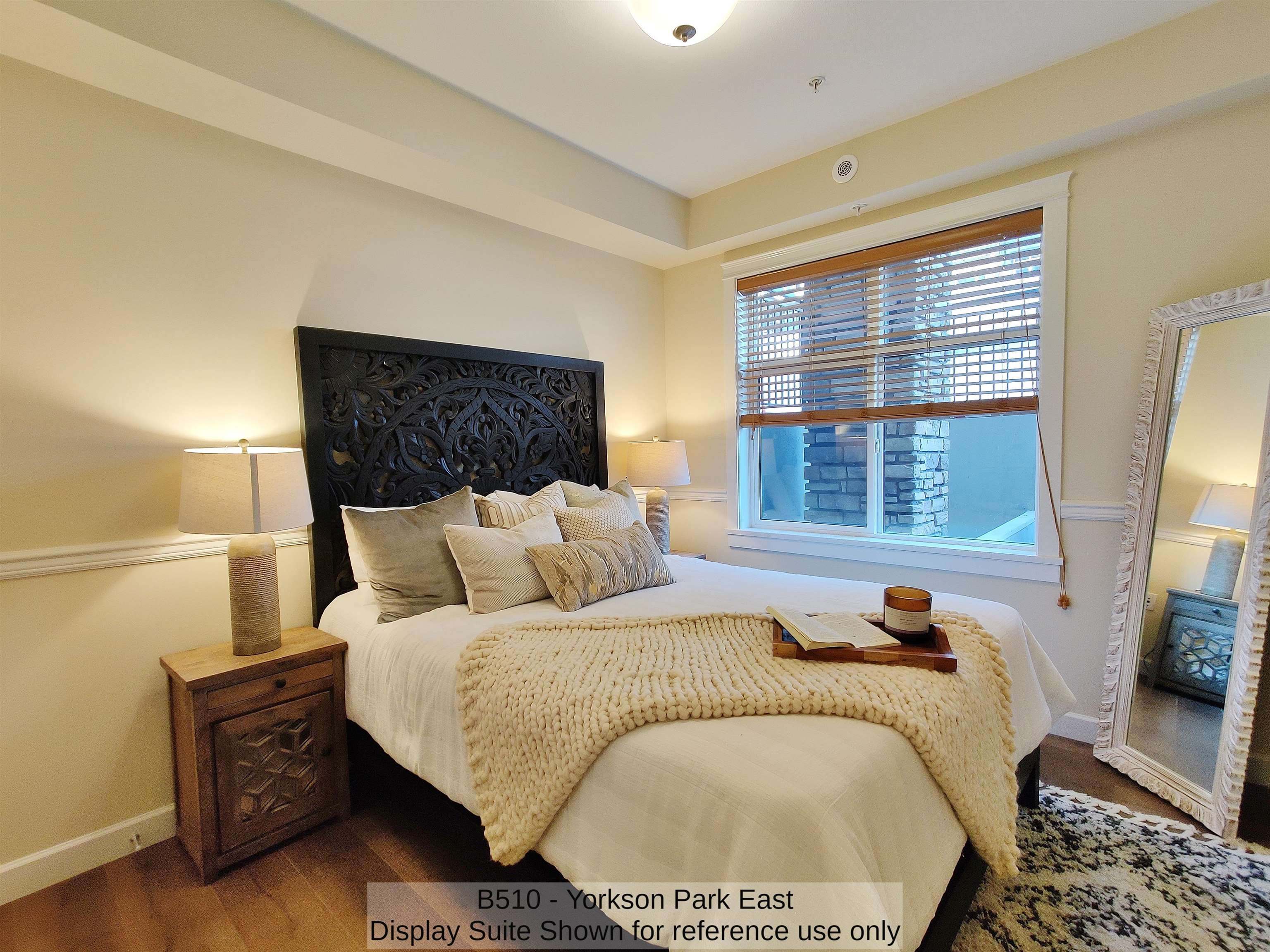 510 8538 203A STREET - Willoughby Heights Apartment/Condo for sale, 1 Bedroom (R2562641) - #17