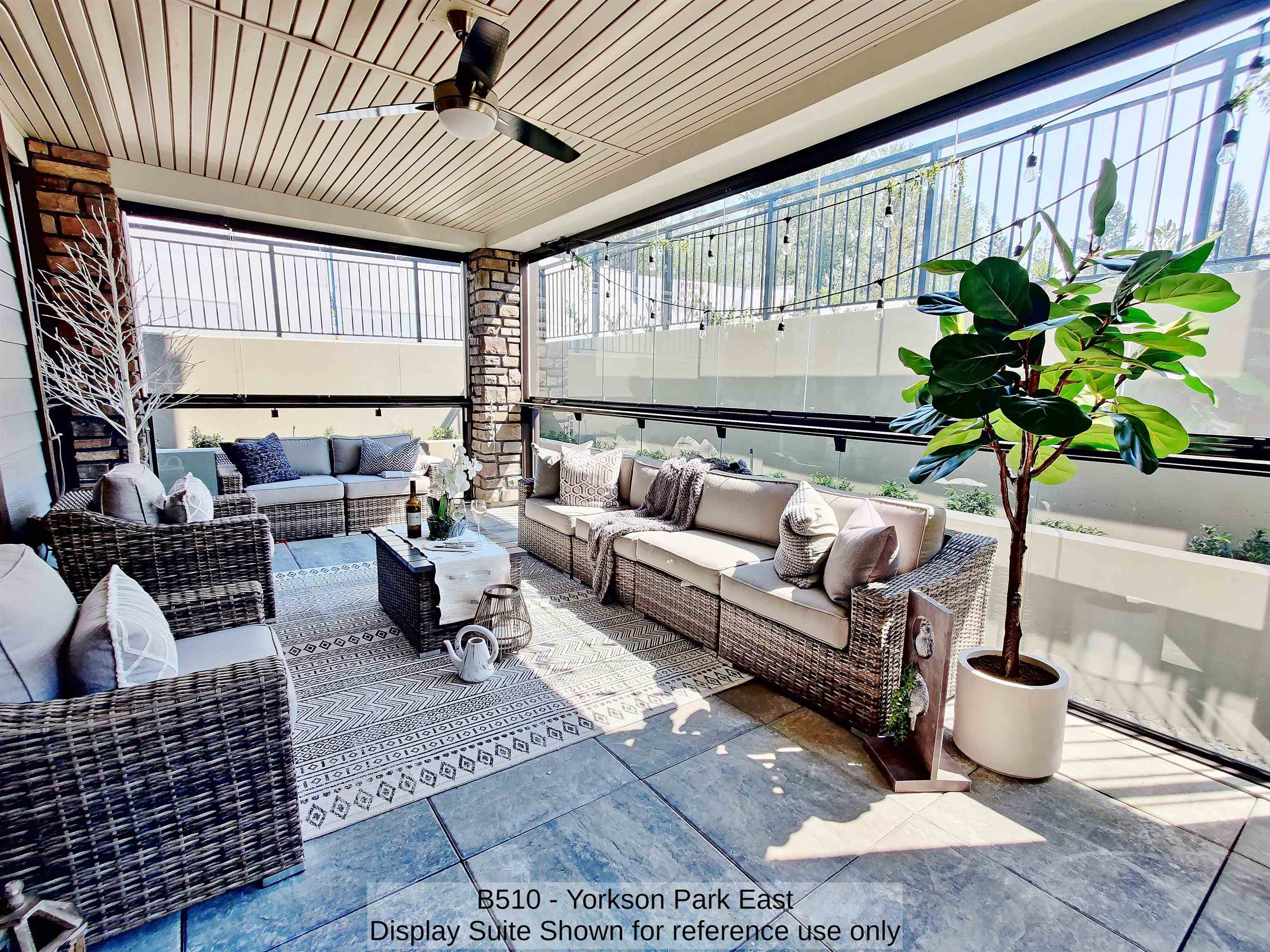 510 8538 203A STREET - Willoughby Heights Apartment/Condo for sale, 1 Bedroom (R2562641) - #25