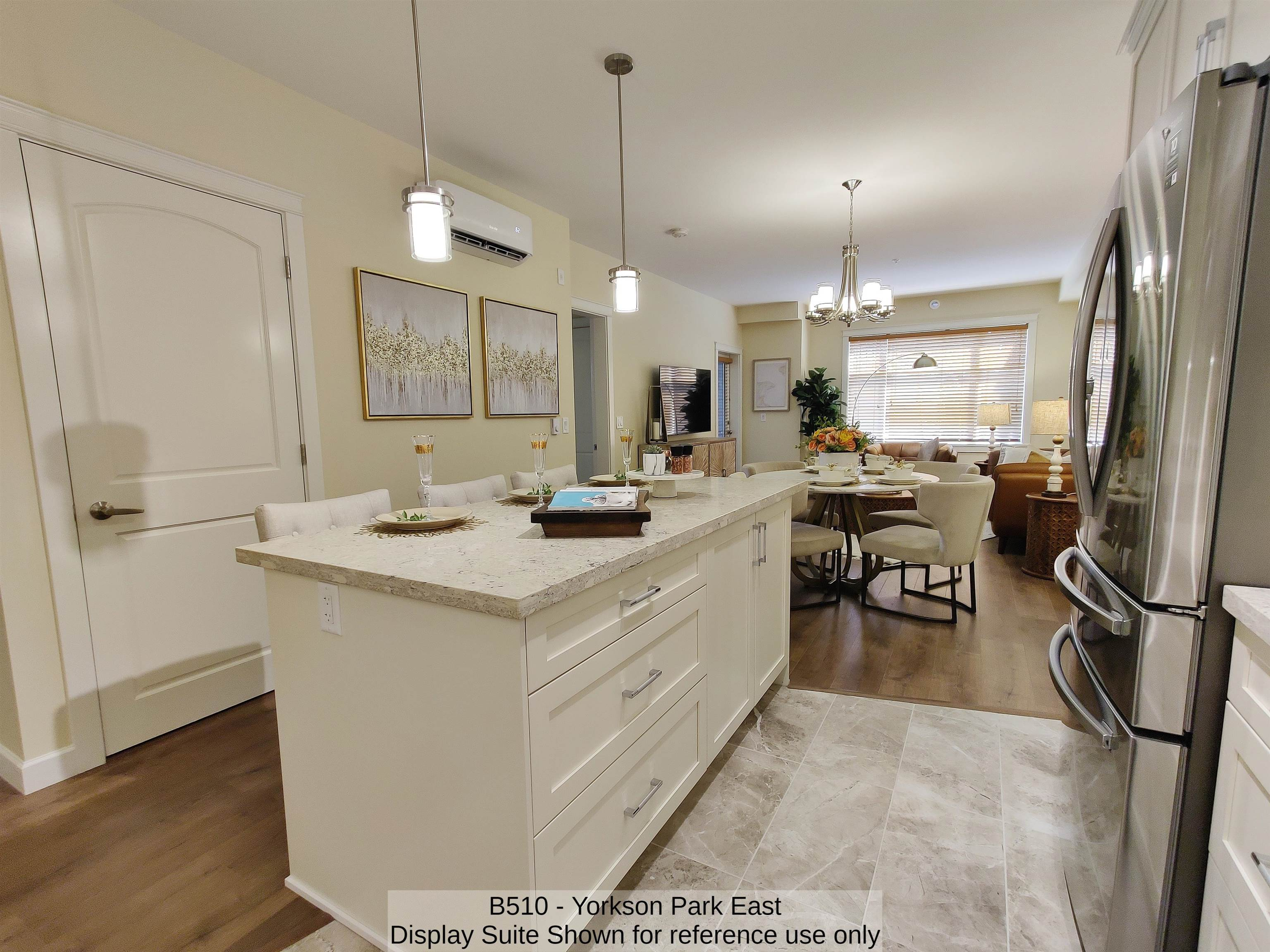 510 8538 203A STREET - Willoughby Heights Apartment/Condo for sale, 1 Bedroom (R2562641) - #6