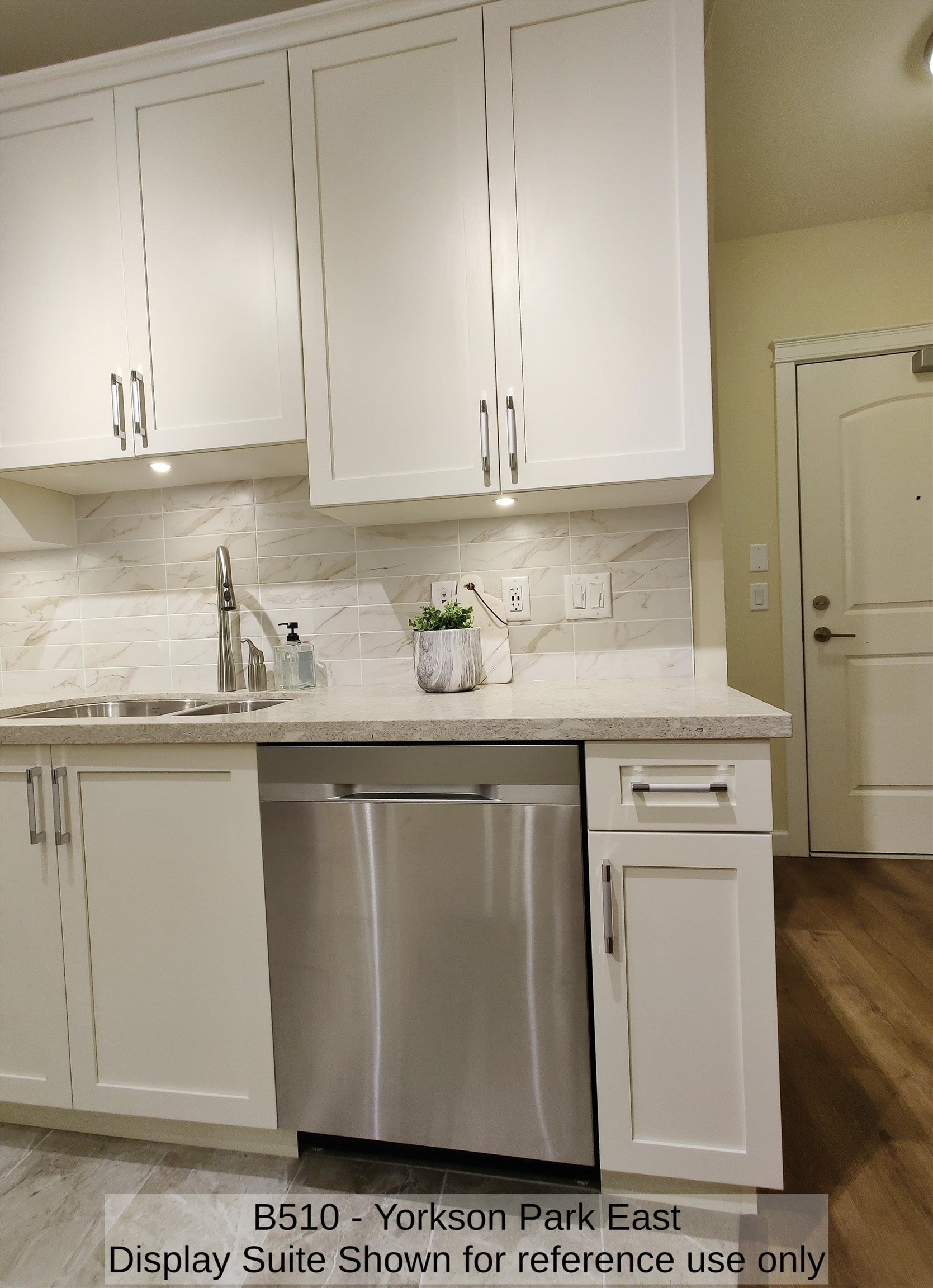 510 8538 203A STREET - Willoughby Heights Apartment/Condo for sale, 1 Bedroom (R2562641) - #9
