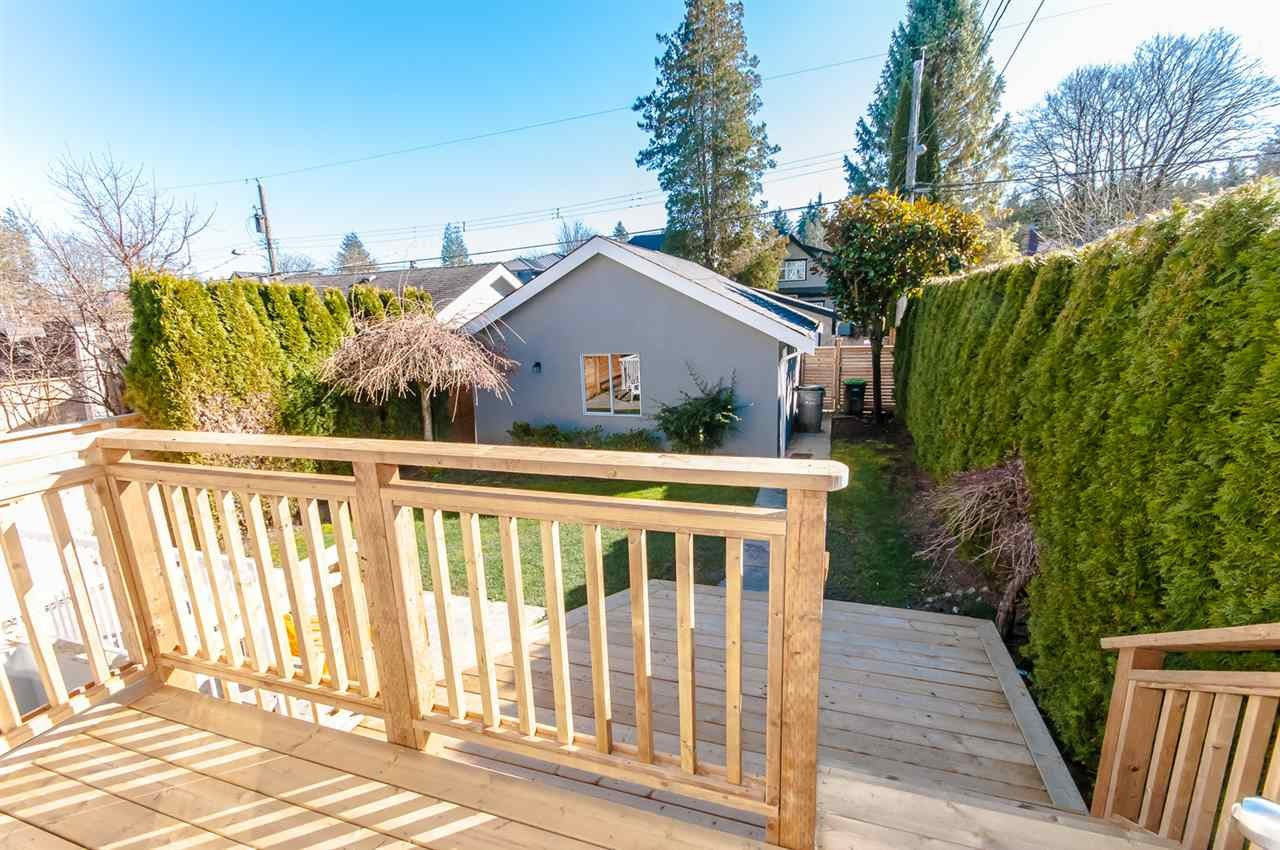 4338 W 14TH AVENUE - Point Grey House/Single Family for sale, 4 Bedrooms (R2562649) - #26
