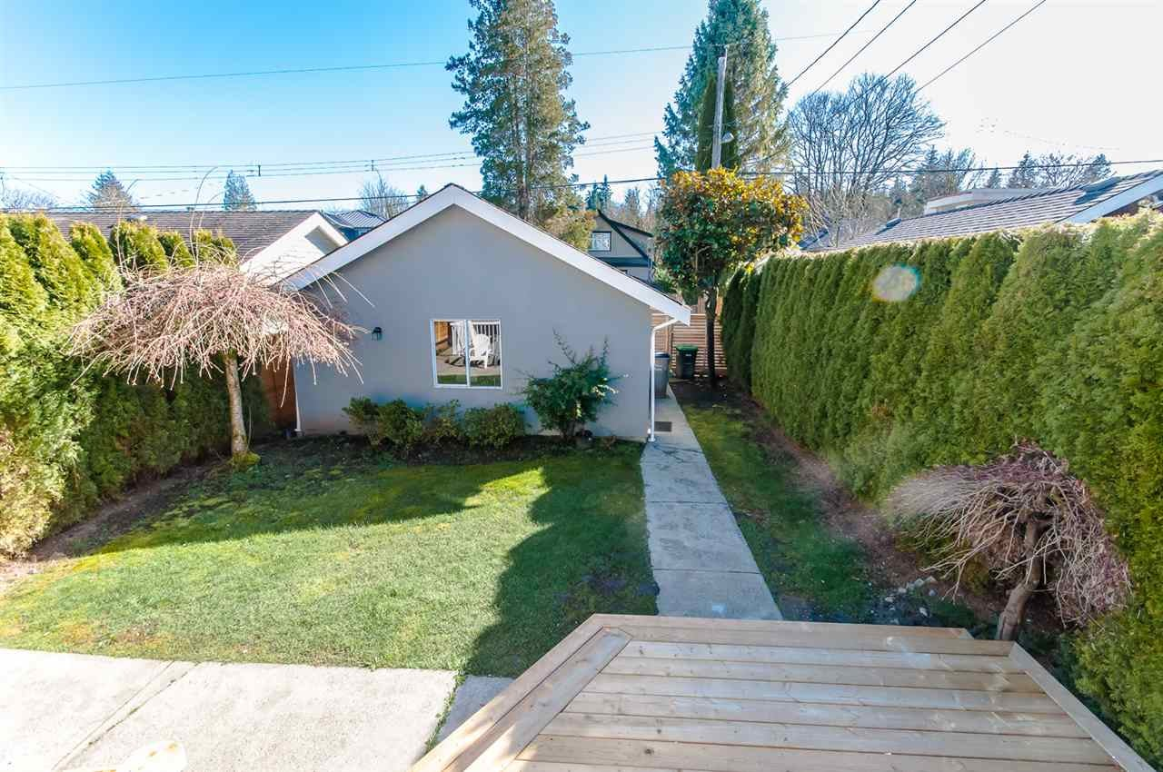 4338 W 14TH AVENUE - Point Grey House/Single Family for sale, 4 Bedrooms (R2562649) - #27