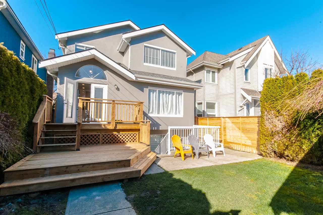 4338 W 14TH AVENUE - Point Grey House/Single Family for sale, 4 Bedrooms (R2562649) - #28