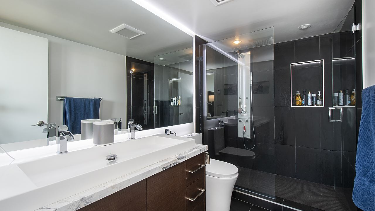 202 1600 HOWE STREET - Yaletown Apartment/Condo for sale, 2 Bedrooms (R2562661) - #10