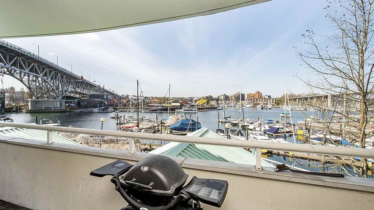 202 1600 HOWE STREET - Yaletown Apartment/Condo for sale, 2 Bedrooms (R2562661) - #12