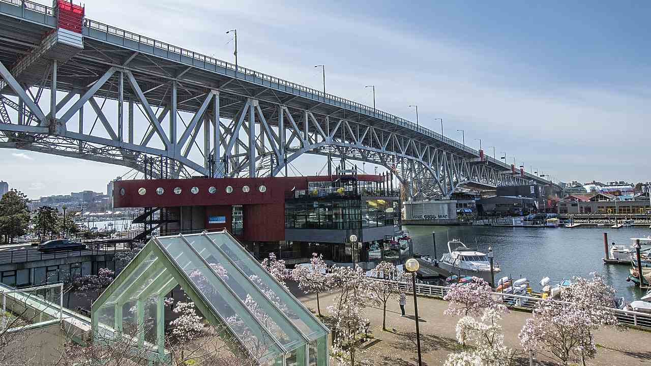 202 1600 HOWE STREET - Yaletown Apartment/Condo for sale, 2 Bedrooms (R2562661) - #14