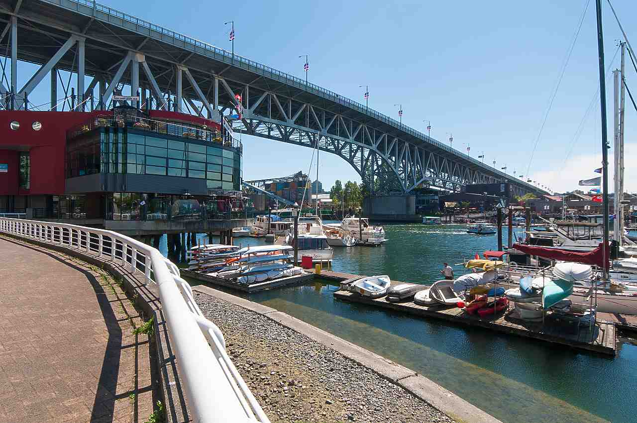 202 1600 HOWE STREET - Yaletown Apartment/Condo for sale, 2 Bedrooms (R2562661) - #23
