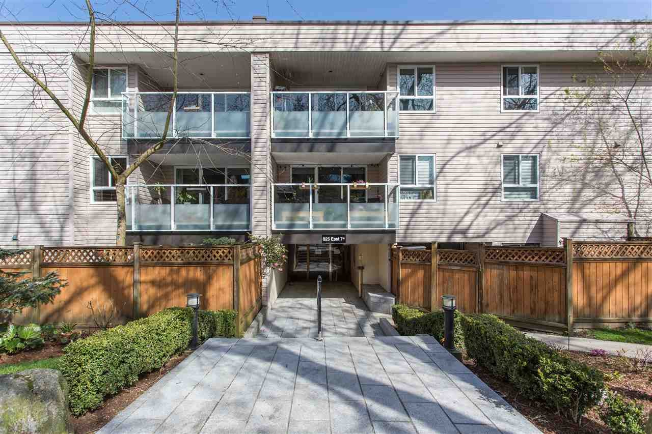 104 825 E 7TH AVENUE - Mount Pleasant VE Apartment/Condo for sale, 1 Bedroom (R2562670) - #20