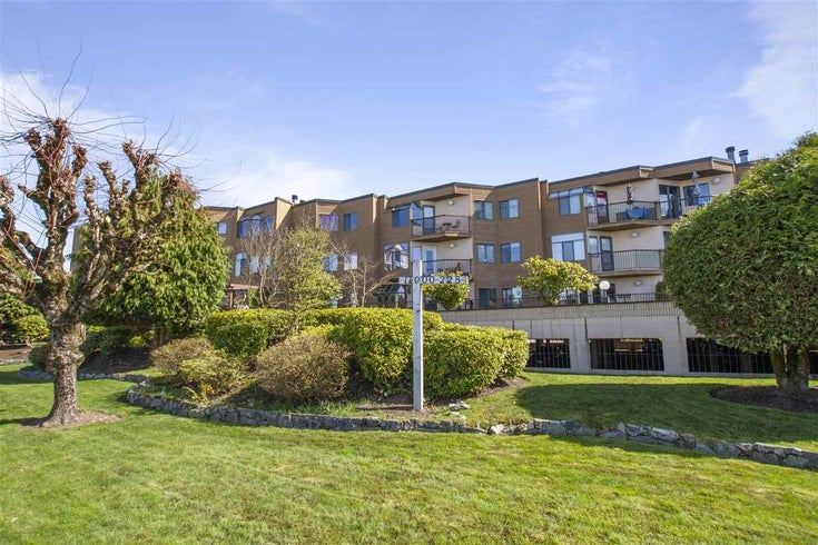 31 11900 228 STREET - East Central Apartment/Condo for sale, 2 Bedrooms (R2562684)