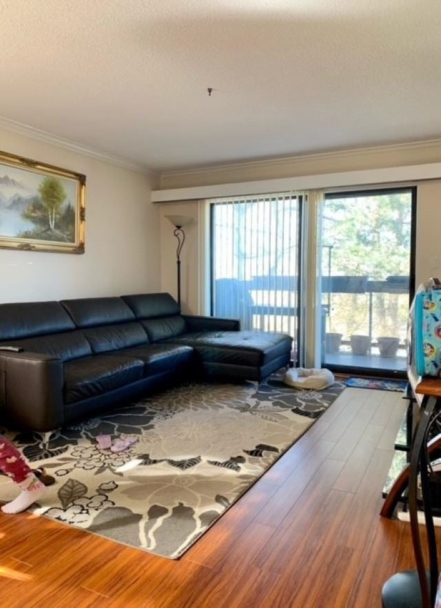 306 6105 KINGSWAY - Highgate Apartment/Condo for sale, 2 Bedrooms (R2562692)