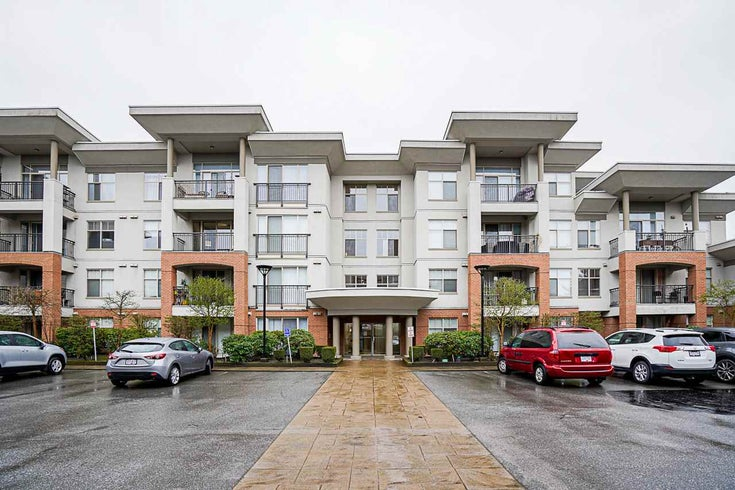 311 33545 RAINBOW AVENUE - Central Abbotsford Apartment/Condo for sale, 2 Bedrooms (R2562711)