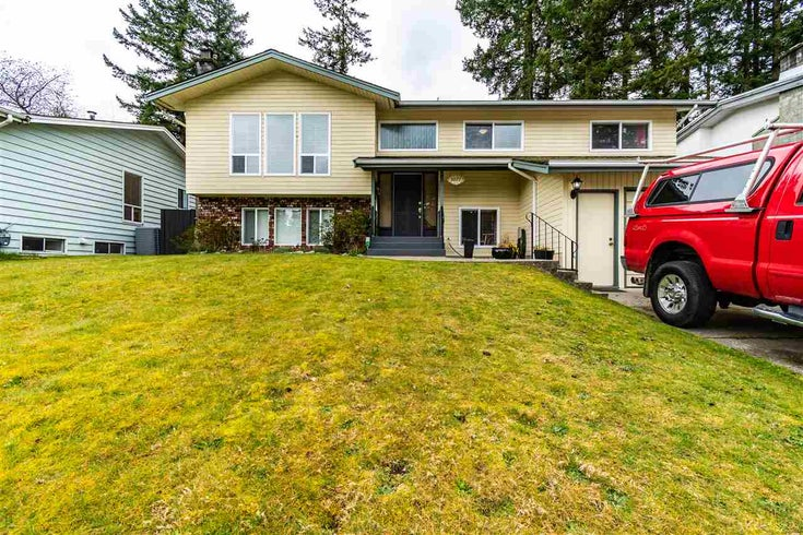 3077 MOUAT DRIVE - Abbotsford West House/Single Family for sale, 4 Bedrooms (R2562723)