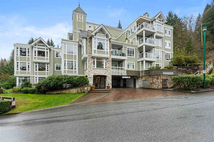 304 3001 TERRAVISTA PLACE - Port Moody Centre Apartment/Condo for sale, 2 Bedrooms (R2562742)
