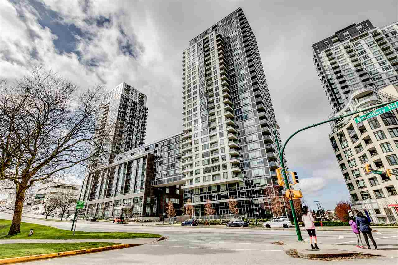 652 5515 BOUNDARY ROAD - Collingwood VE Apartment/Condo for sale, 1 Bedroom (R2562784) - #1