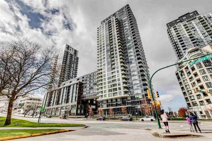 652 5515 BOUNDARY ROAD - Collingwood VE Apartment/Condo for sale, 1 Bedroom (R2562784)