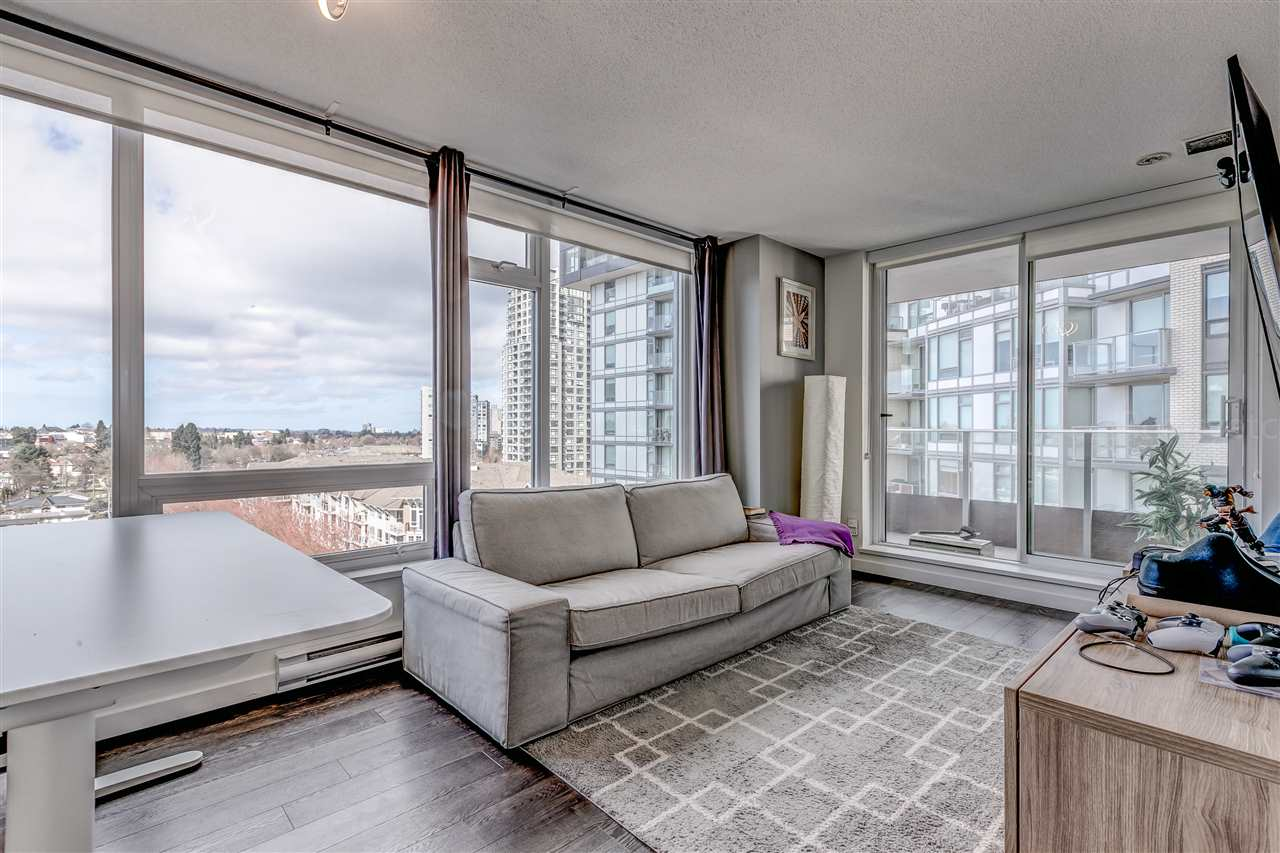 652 5515 BOUNDARY ROAD - Collingwood VE Apartment/Condo for sale, 1 Bedroom (R2562784) - #3