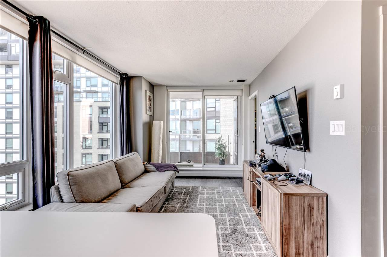652 5515 BOUNDARY ROAD - Collingwood VE Apartment/Condo for sale, 1 Bedroom (R2562784) - #5