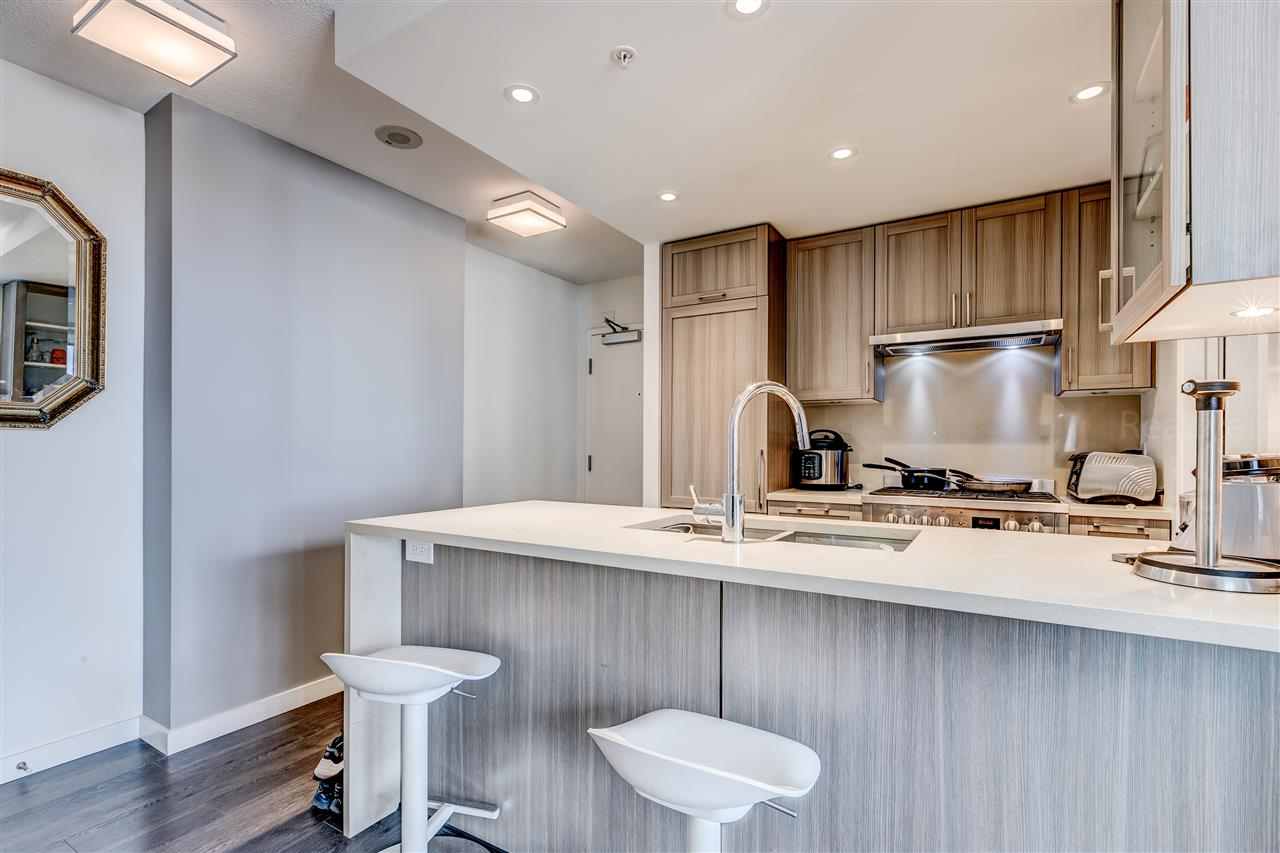 652 5515 BOUNDARY ROAD - Collingwood VE Apartment/Condo for sale, 1 Bedroom (R2562784) - #9