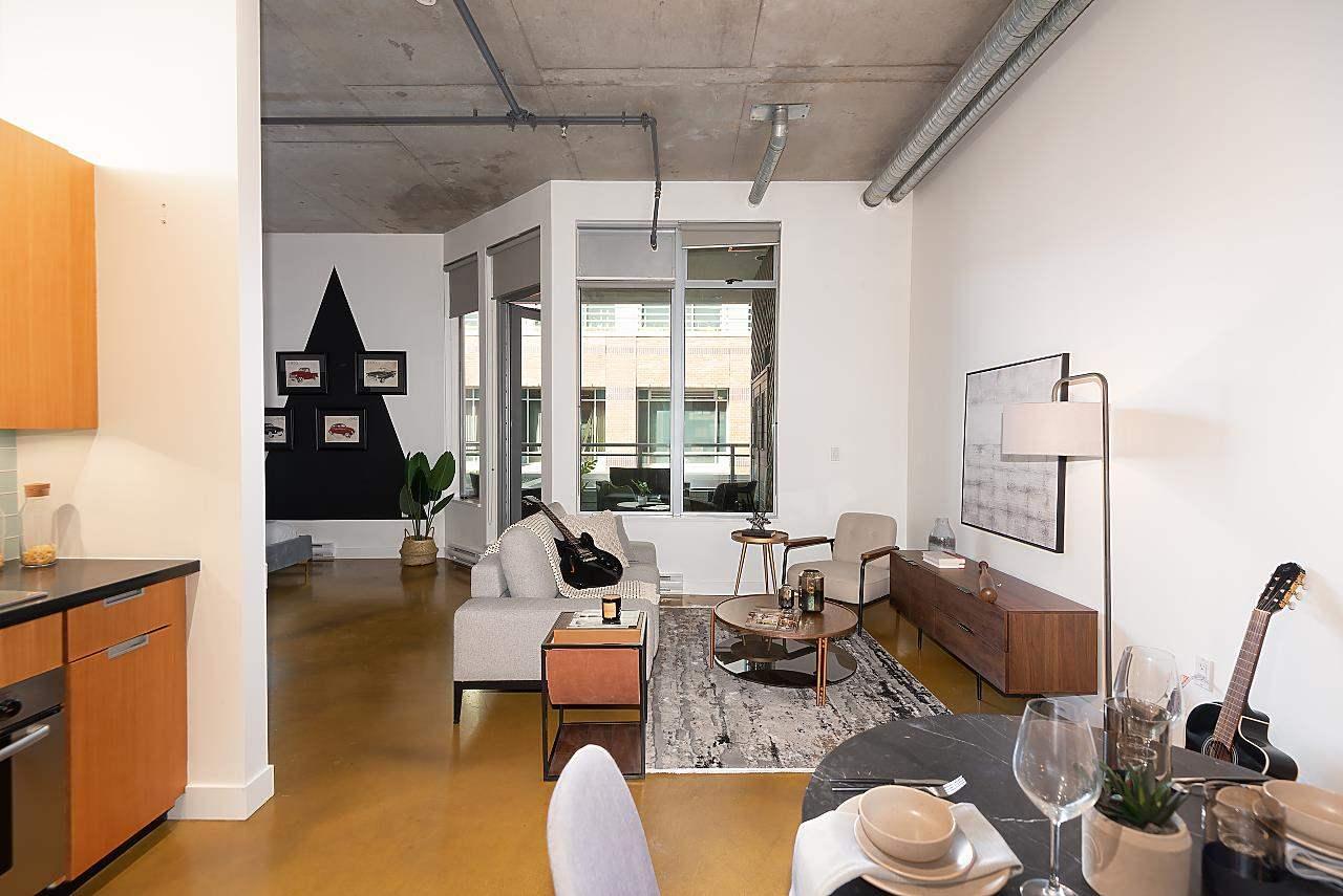 208 495 W 6TH AVENUE - Mount Pleasant VW Apartment/Condo for sale(R2562792) - #10
