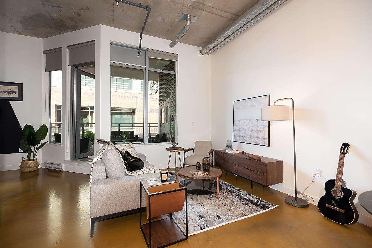 208 495 W 6TH AVENUE - Mount Pleasant VW Apartment/Condo for sale(R2562792) - #11