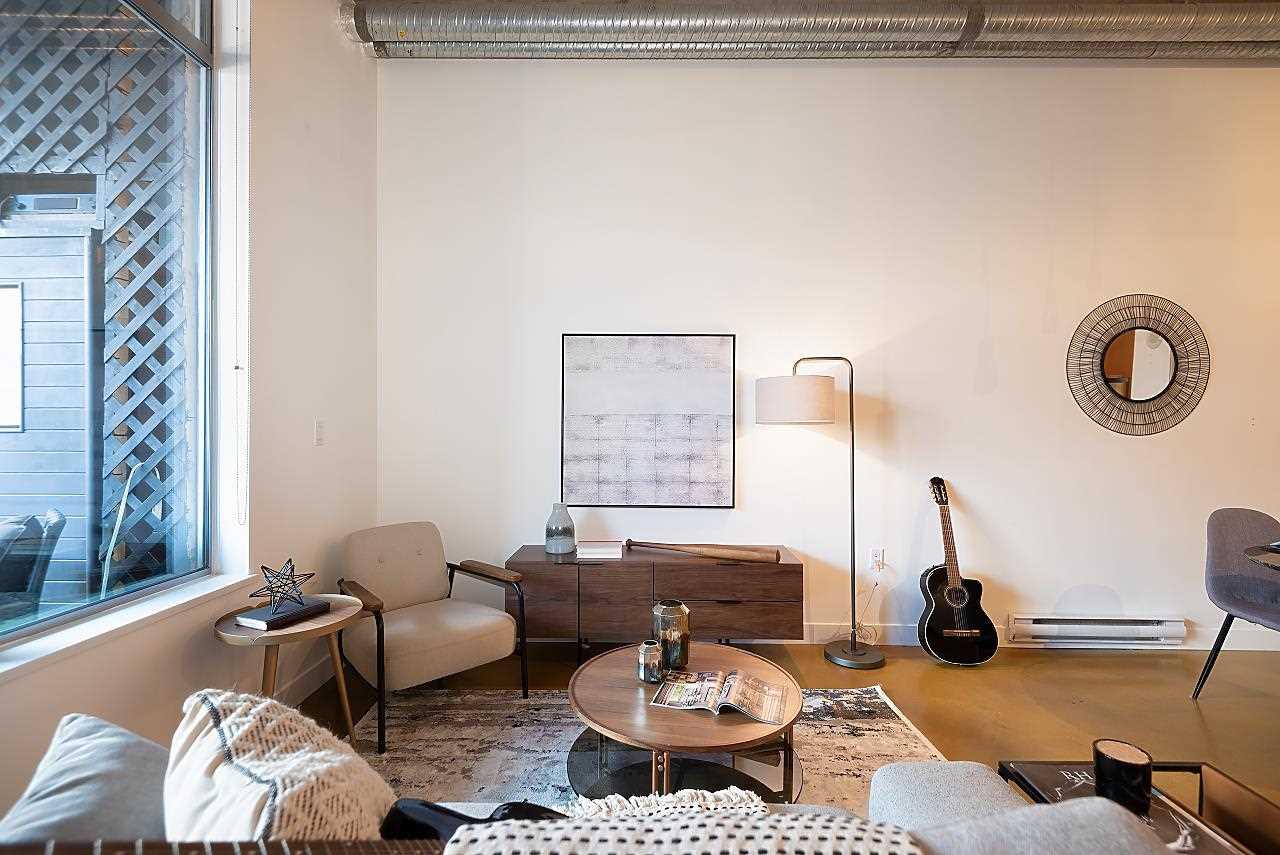 208 495 W 6TH AVENUE - Mount Pleasant VW Apartment/Condo for sale(R2562792) - #12