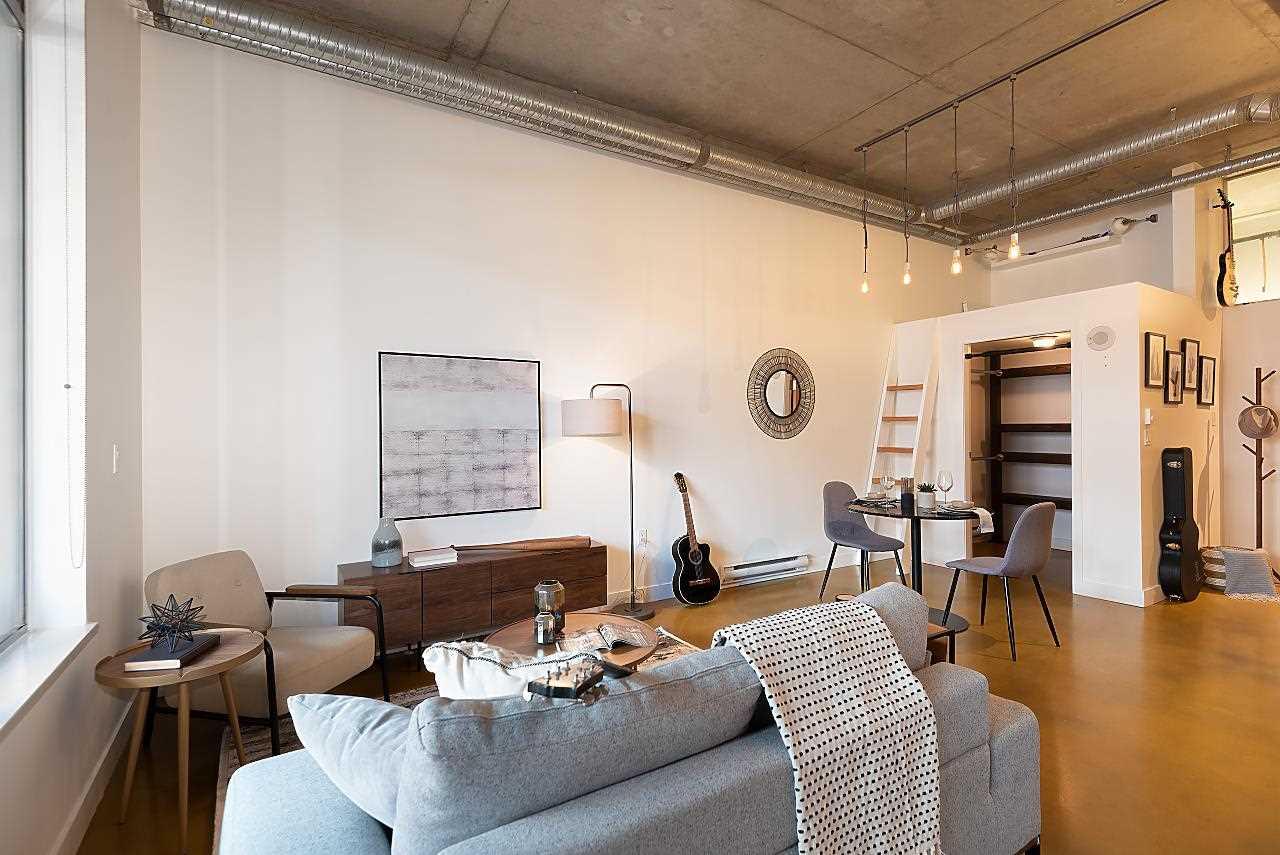 208 495 W 6TH AVENUE - Mount Pleasant VW Apartment/Condo for sale(R2562792) - #13