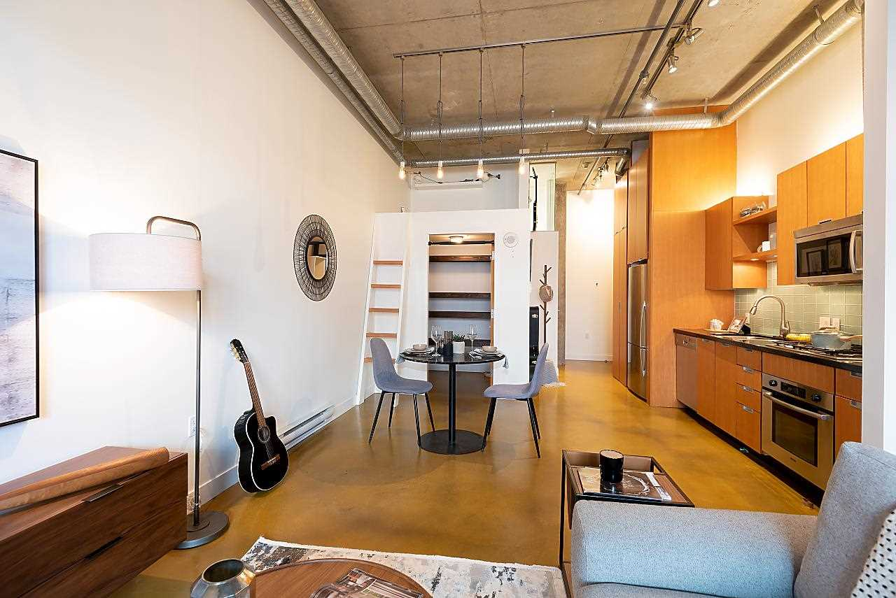 208 495 W 6TH AVENUE - Mount Pleasant VW Apartment/Condo for sale(R2562792) - #14