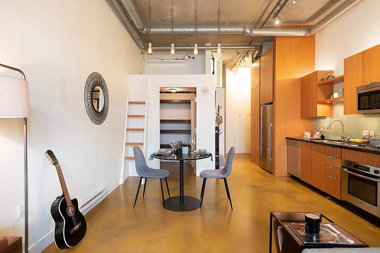 208 495 W 6TH AVENUE - Mount Pleasant VW Apartment/Condo for sale(R2562792) - #15
