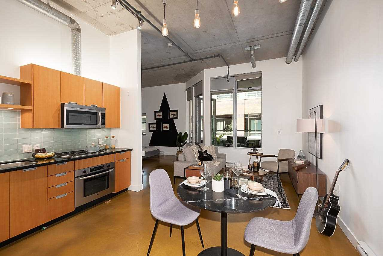 208 495 W 6TH AVENUE - Mount Pleasant VW Apartment/Condo for sale(R2562792) - #16