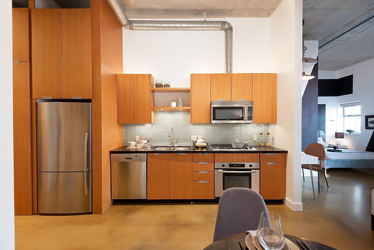 208 495 W 6TH AVENUE - Mount Pleasant VW Apartment/Condo for sale(R2562792) - #17