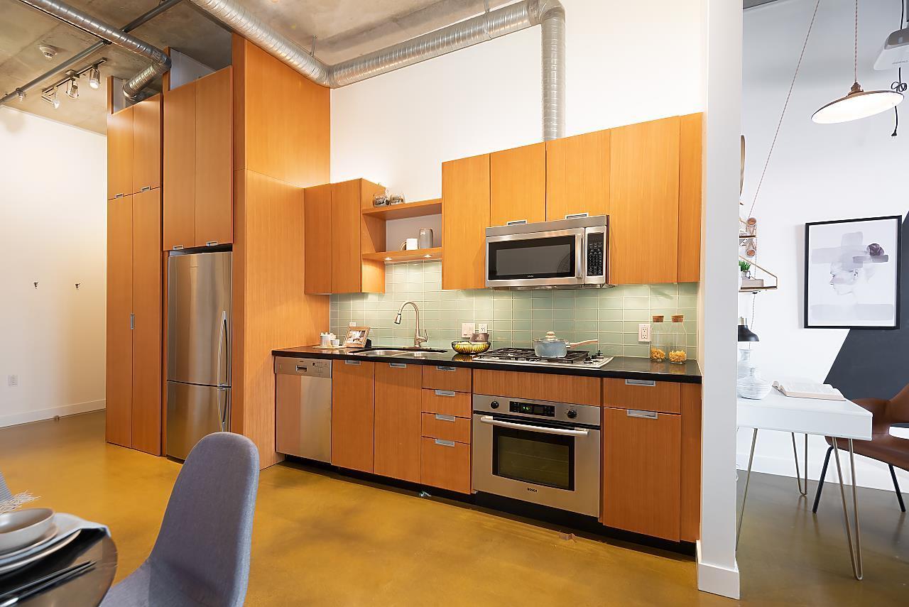 208 495 W 6TH AVENUE - Mount Pleasant VW Apartment/Condo for sale(R2562792) - #18
