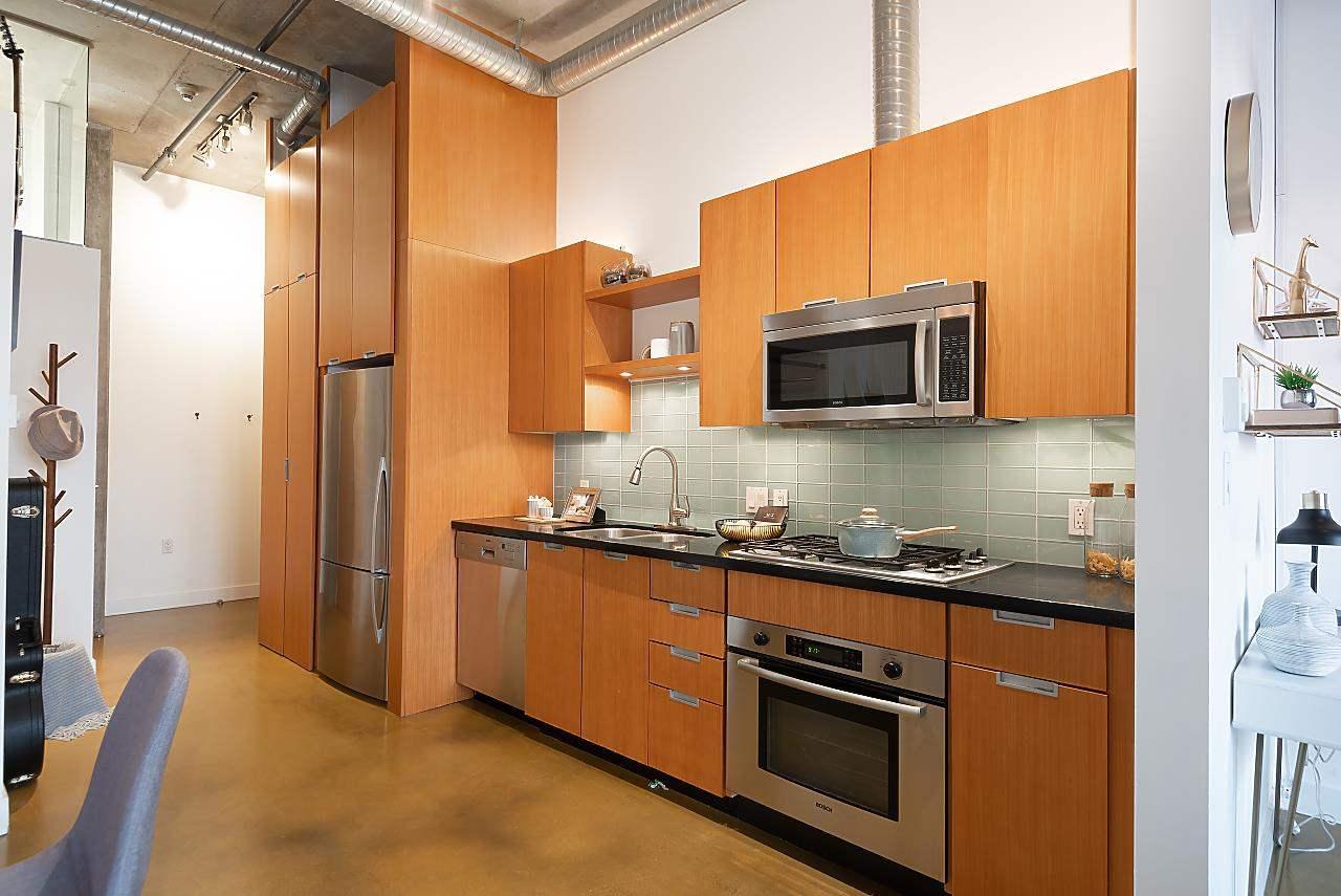 208 495 W 6TH AVENUE - Mount Pleasant VW Apartment/Condo for sale(R2562792) - #19