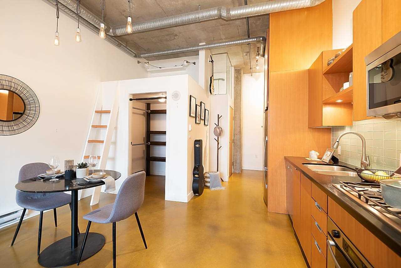 208 495 W 6TH AVENUE - Mount Pleasant VW Apartment/Condo for sale(R2562792) - #20