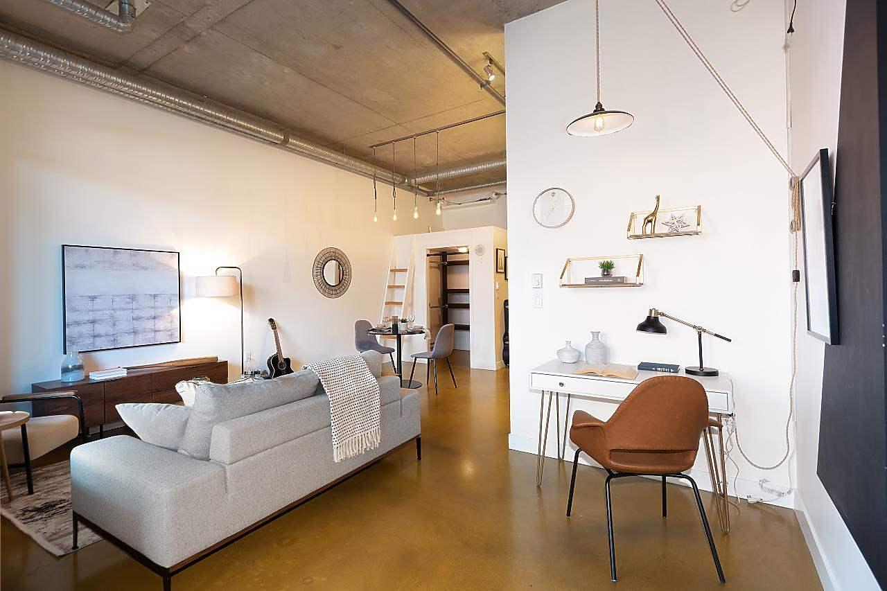 208 495 W 6TH AVENUE - Mount Pleasant VW Apartment/Condo for sale(R2562792) - #24
