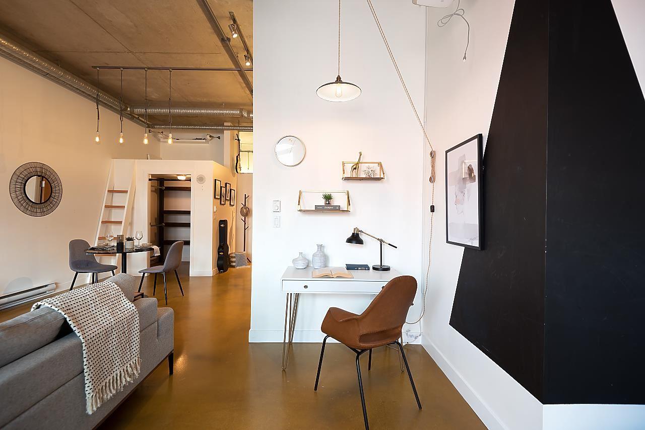 208 495 W 6TH AVENUE - Mount Pleasant VW Apartment/Condo for sale(R2562792) - #25