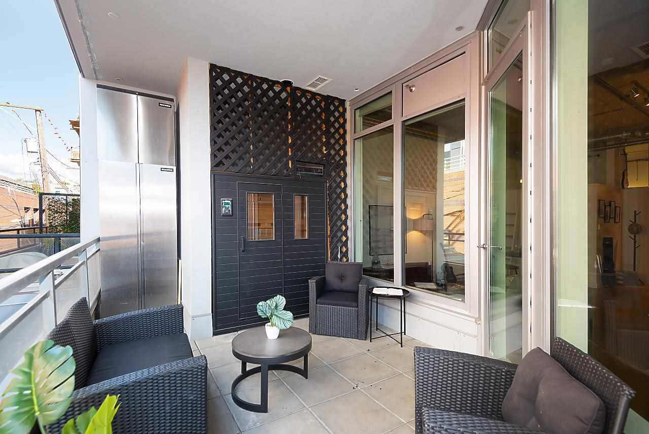 208 495 W 6TH AVENUE - Mount Pleasant VW Apartment/Condo for sale(R2562792) - #28