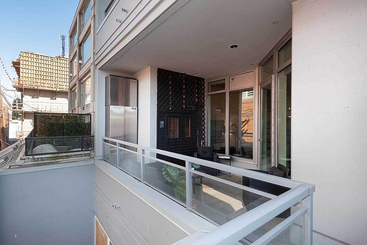 208 495 W 6TH AVENUE - Mount Pleasant VW Apartment/Condo for sale(R2562792) - #29