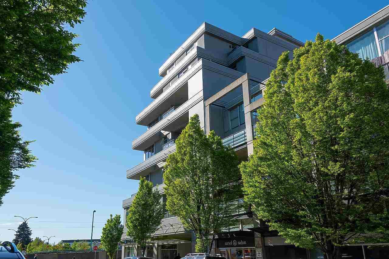 208 495 W 6TH AVENUE - Mount Pleasant VW Apartment/Condo for sale(R2562792) - #3