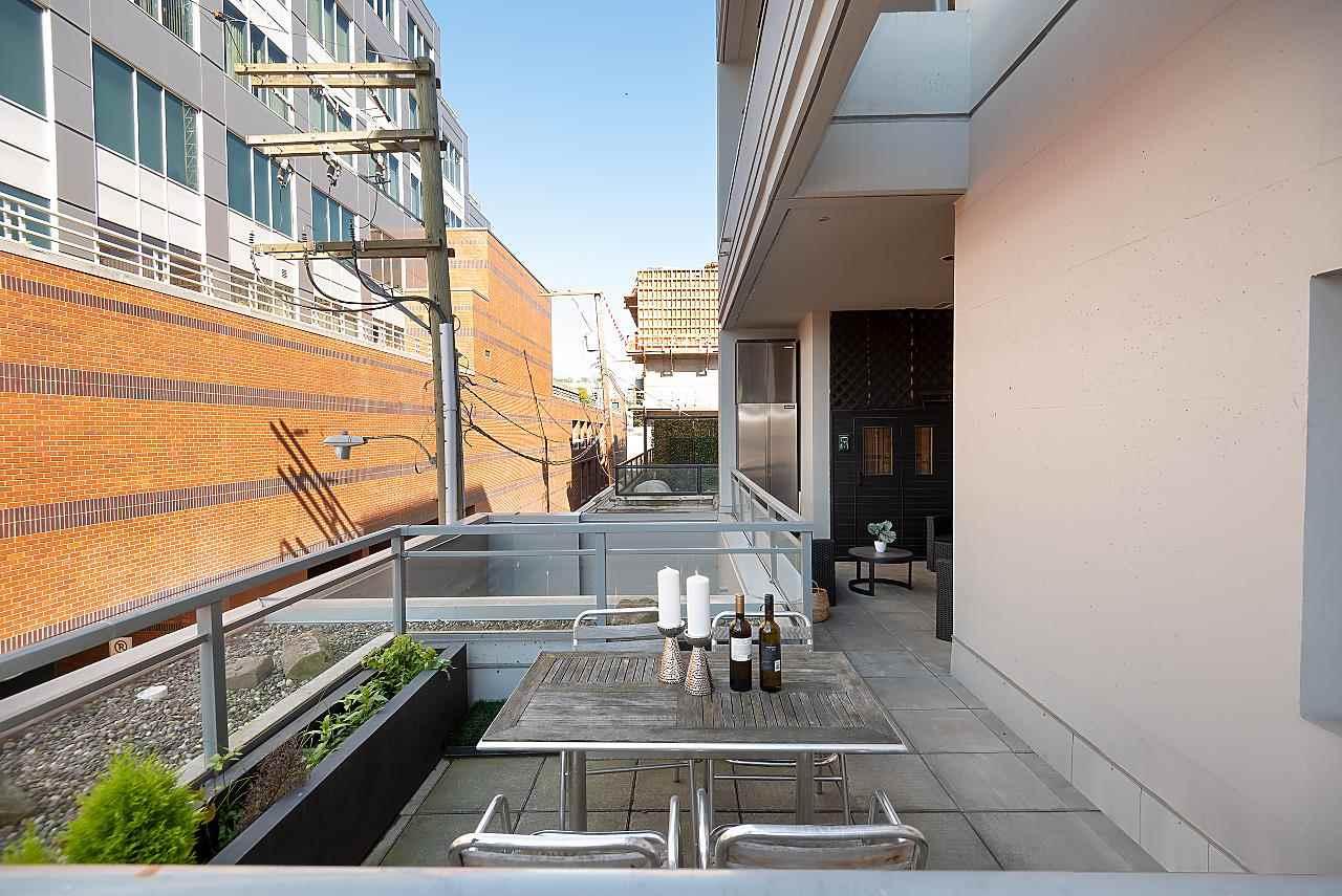 208 495 W 6TH AVENUE - Mount Pleasant VW Apartment/Condo for sale(R2562792) - #31