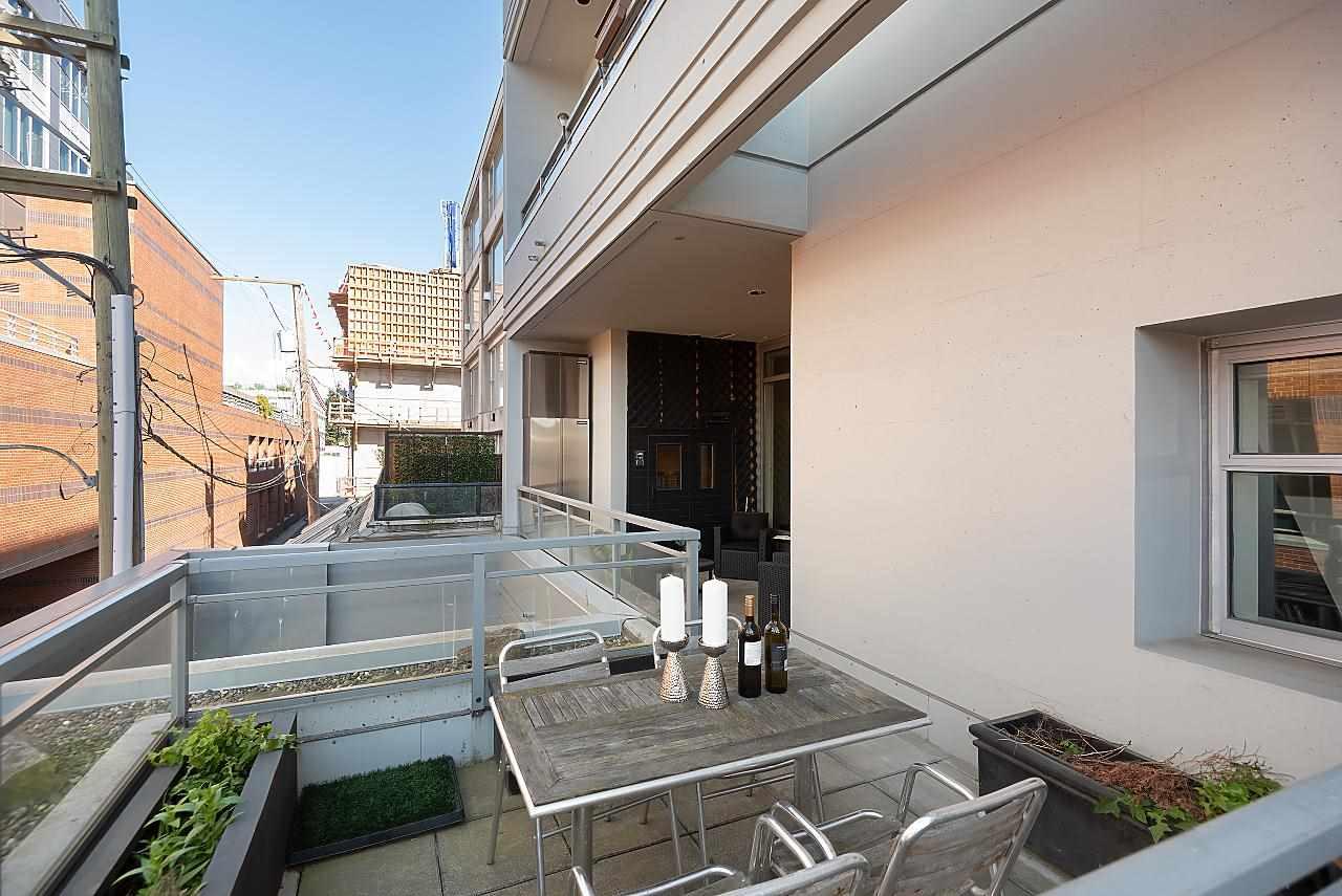 208 495 W 6TH AVENUE - Mount Pleasant VW Apartment/Condo for sale(R2562792) - #32