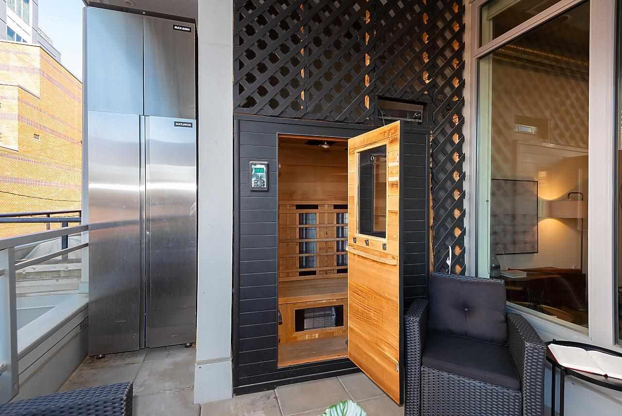 208 495 W 6TH AVENUE - Mount Pleasant VW Apartment/Condo for sale(R2562792) - #33