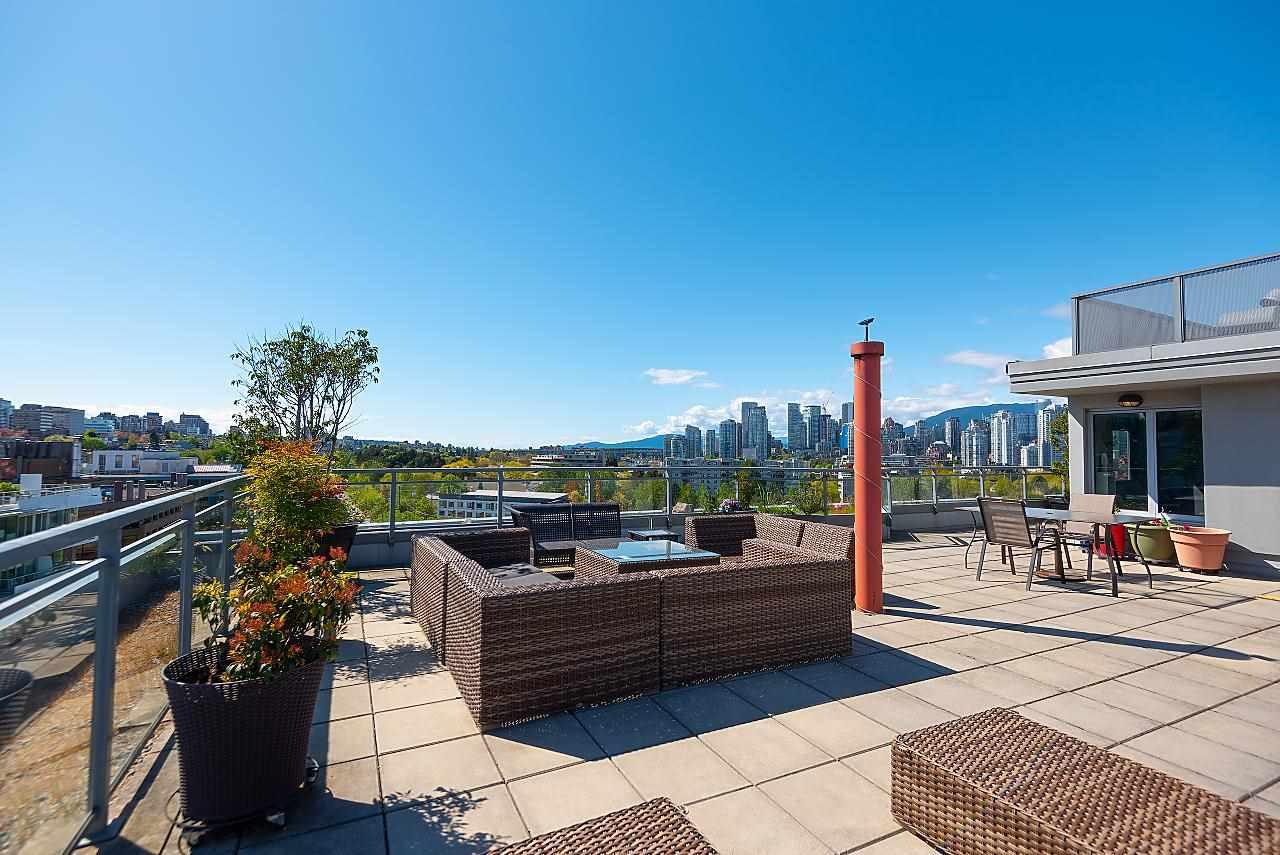 208 495 W 6TH AVENUE - Mount Pleasant VW Apartment/Condo for sale(R2562792) - #36