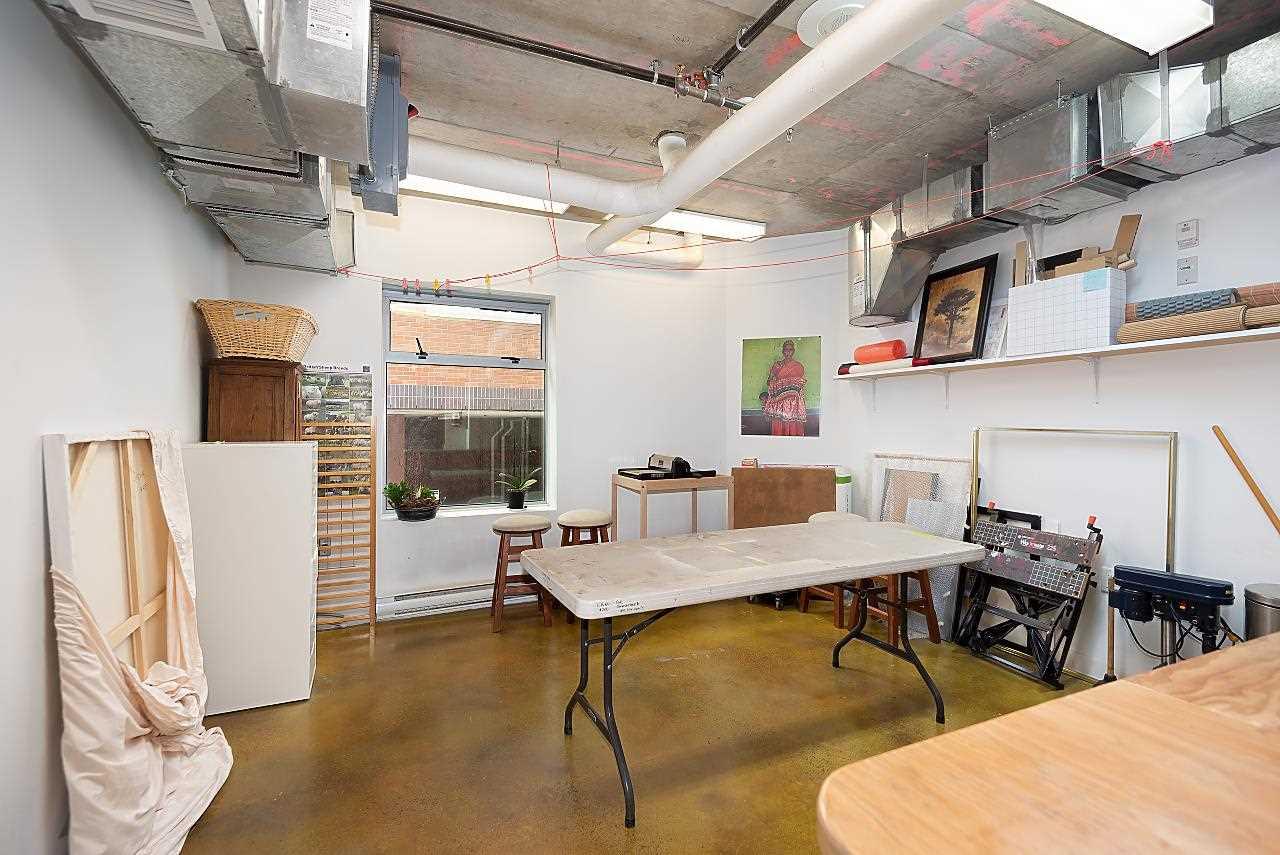 208 495 W 6TH AVENUE - Mount Pleasant VW Apartment/Condo for sale(R2562792) - #40