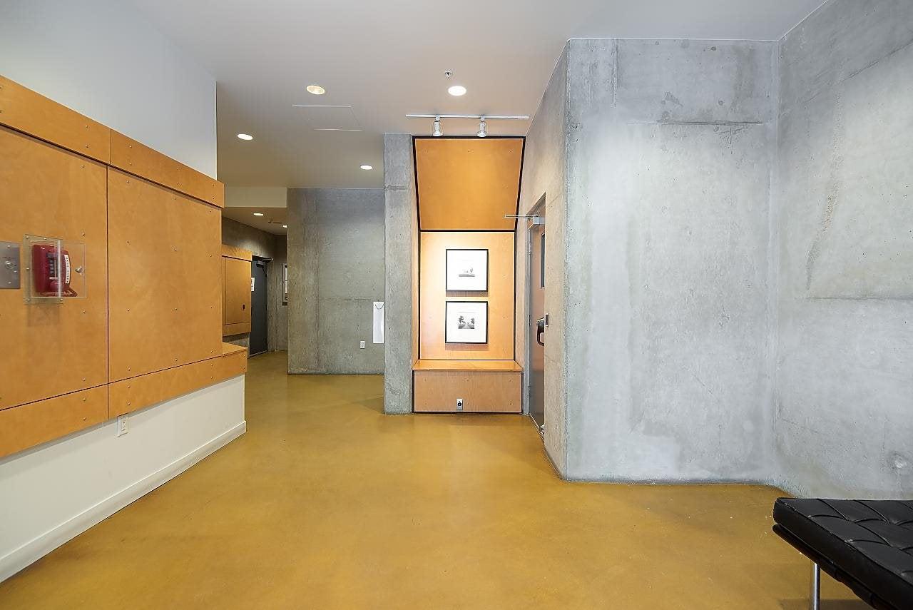 208 495 W 6TH AVENUE - Mount Pleasant VW Apartment/Condo for sale(R2562792) - #6